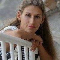 Elena Starkova