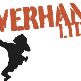 Overhang Ltd