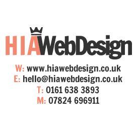 HIA Web Design