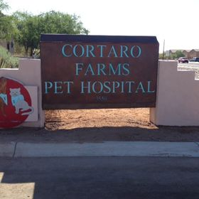 Cortaro Farms Pet Hospital
