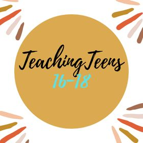 TeachingTeens1618