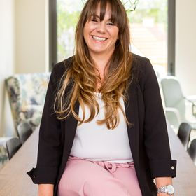 Keely Capel  | Female Real Estate Coach