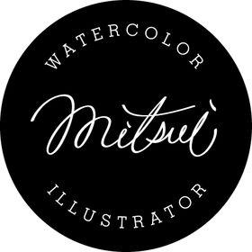 Illustrator Mitsui