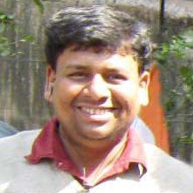 Sanjeeb Bhowmick