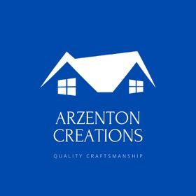 Arzenton Creations Home Decor