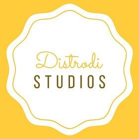 DISTRODI STUDIO | https://www.etsy.com/shop/distrodi