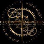 Exquisite Timepieces