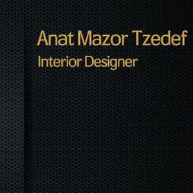 Anat Mazor Tzedef