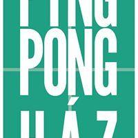 PingPong Ház