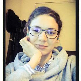 Ioana Oros