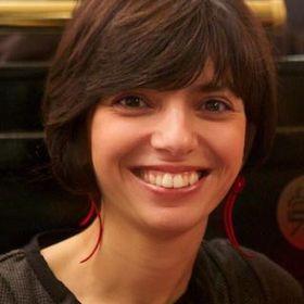 Lina Milonaki
