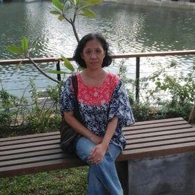 Yuswati Kastulina
