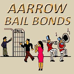 Aarrow Bail Bonds