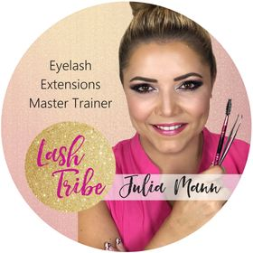 Lash Tribe | Lash Extensions Business | Eyelash Extensions Online & In Person Trainer