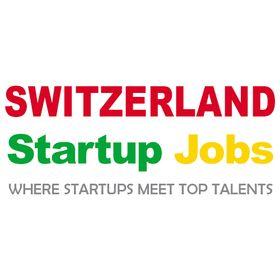 Switzerland Startup Jobs