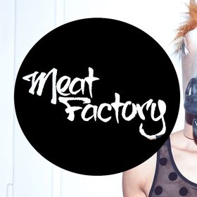 Meat Factory Clothing