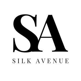 "Image result for silk avenue logo jpg"""