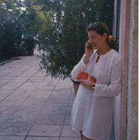 Fenia Kostoula