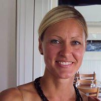 Ann Fagerholm