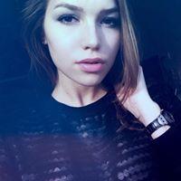 Anastasia Zvereva