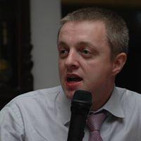 Maciek Stachecki