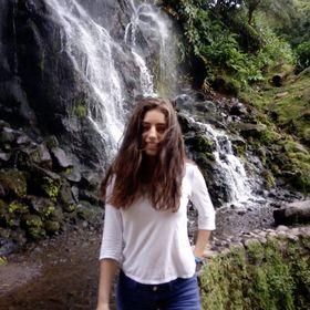Joanna Maria