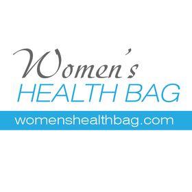 Women's Health Bag