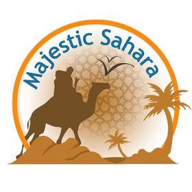 Majestic Sahara Tours