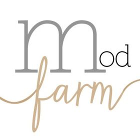 modern . farmhouse . life