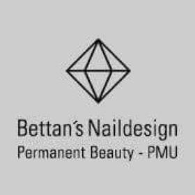 Bettan's Naildesign, Permanent Beauty - Pmu