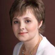 Kristina Tuvareva