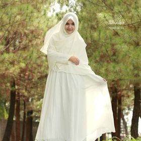 Hijab Alila Palembang