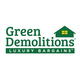 Green Demolitions