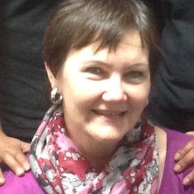 Dorothy Viljoen