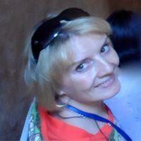 Римма Качинская- Штыкерт