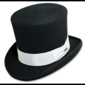 Top Hat Tuxedo