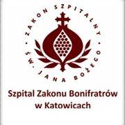 Szpital Zakonu Bonifratrów w Katowicach