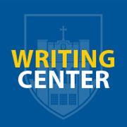MSMC Writing Center