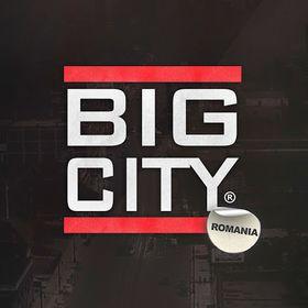 Big City Romania