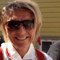 Anja Husebye Sannæs