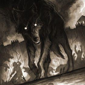 Fear Me I'm Wolfie