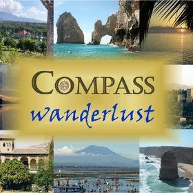 Compass Wanderlust