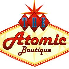 The Atomic Boutique