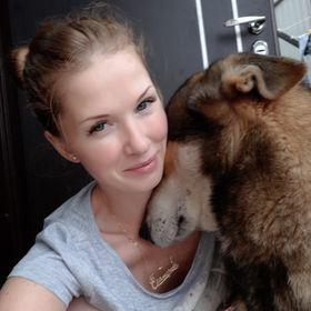 Катерина Тимошенкова
