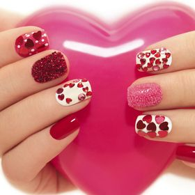 We Heart Nails
