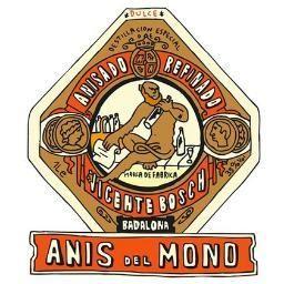 Anís del Mono