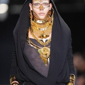 middle east fashion