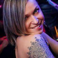 Katerina Agapova