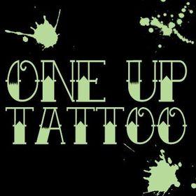 OneUp tattoo