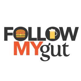 Follow My Gut